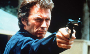 """Dirty Harry"" Callahan -- the vigilante icon liberals love to hate"