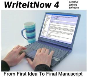 WriteItNow