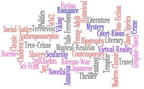 Fiction categories