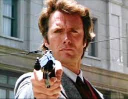 Thriller Dirty Harry