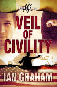 Veil of Civility cover