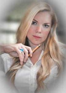 Rose Robbins writer