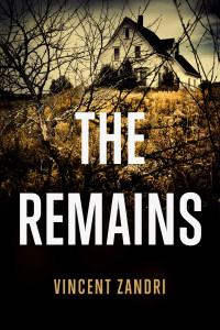 Remains cover