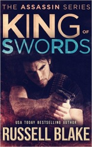 King of Swords cover
