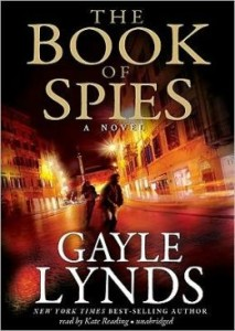 The Book of Spies cover