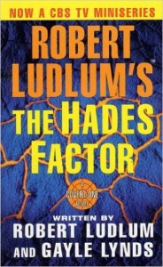 The Hades Factor cover