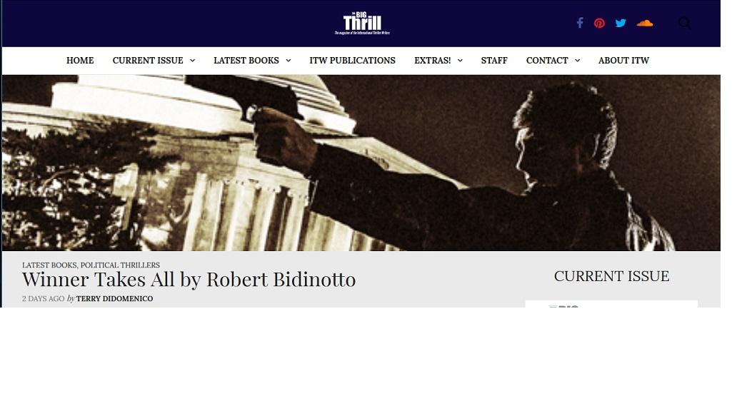 Robert Bidinotto The Vigilante Author Fiction Blog Of Robert Bidinotto Author Of Dylan Hunter Thrillers Series Page 2